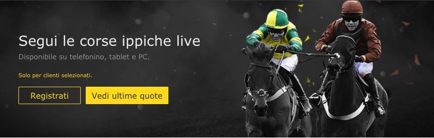 bet365 scommesse live