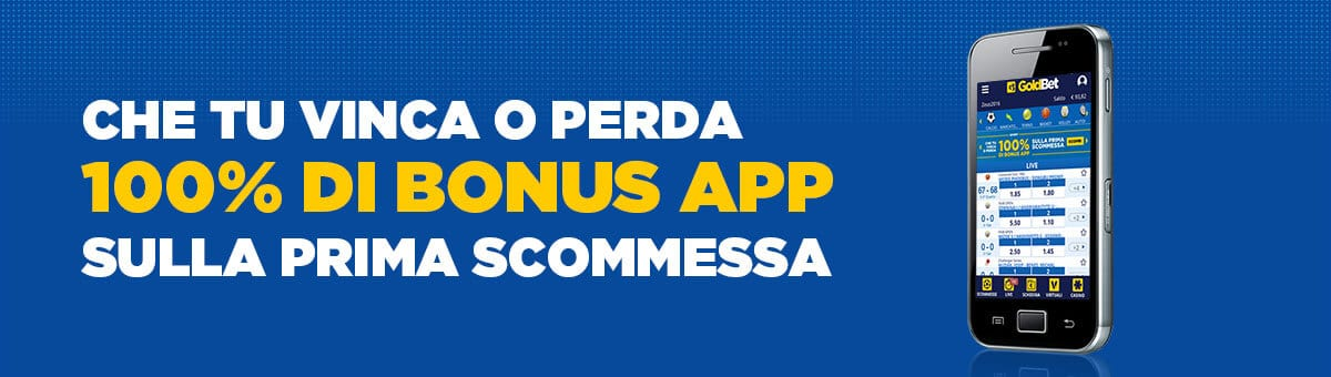 goldbet bonus mobile